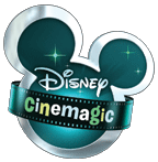 Disney Cinemagic television station
