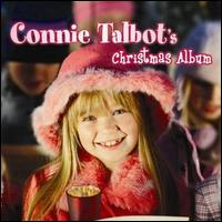 Connie Talbot's Christmas Album cover.jpg