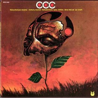 <i>Creative Construction Company</i> (album) 1975 live album by Creative Construction Company