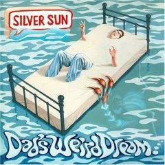Dad's Weird Dream album cover
