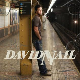 <i>Im About to Come Alive</i> 2009 studio album by David Nail