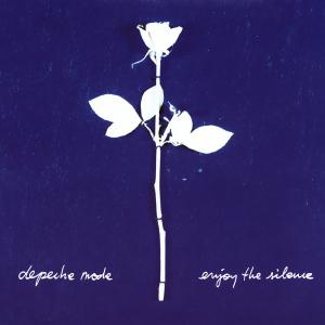 Enjoy the Silence 1990 single by Depeche Mode