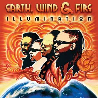 <i>Illumination</i> (Earth, Wind & Fire album) Earth, Wind & Fire album