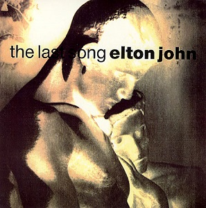 The Last Song (Elton John song) 1992 single by Elton John