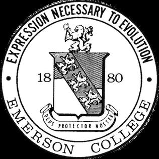Emerson College Wikipedia