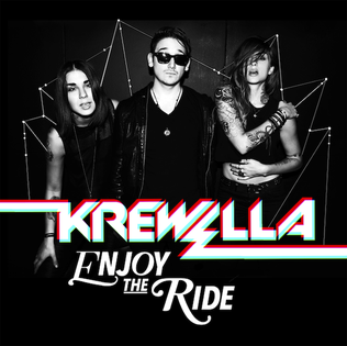 Enjoy the Ride (Krewella song) - Wikipedia