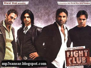fight club full movie free