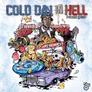 Resultado de imagen para Freddie Gibbs - Cold Day In Hell