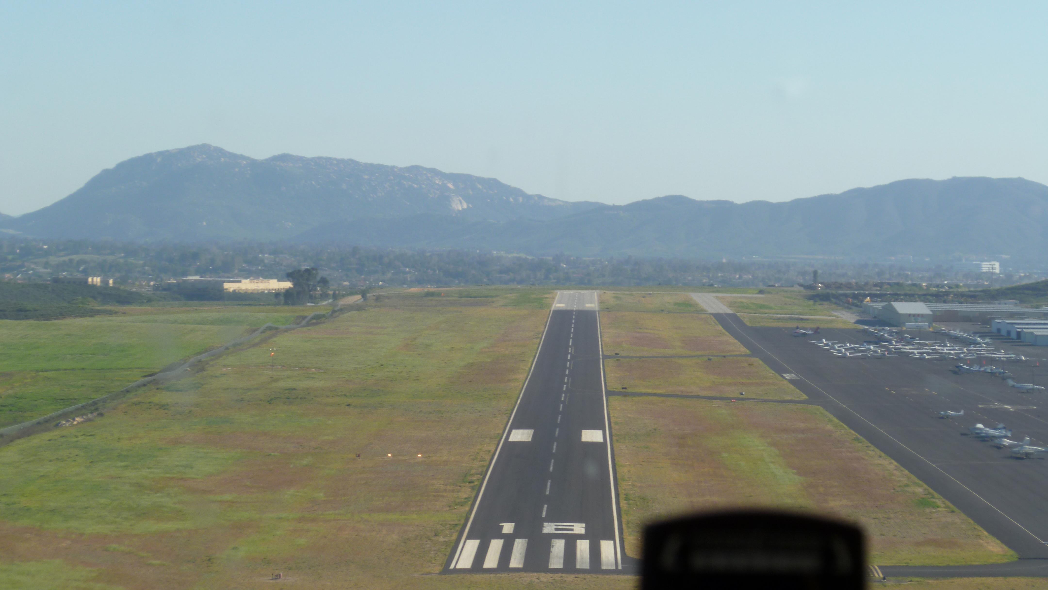 corona municipal airport wikiwand
