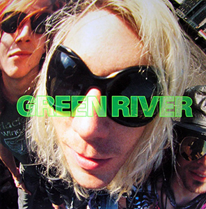 <i>Rehab Doll</i> 1988 studio album by Green River