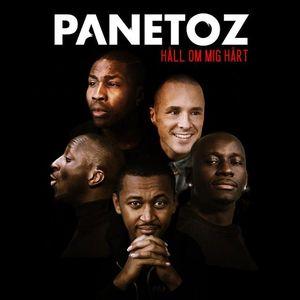 Håll om mig hårt 2016 single by Panetoz