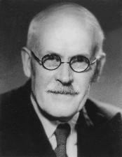 Harold Jeffreys mathematician