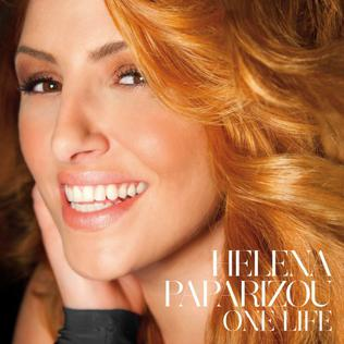 <i>One Life</i> (Helena Paparizou album) 2014 studio album by Helena Paparizou