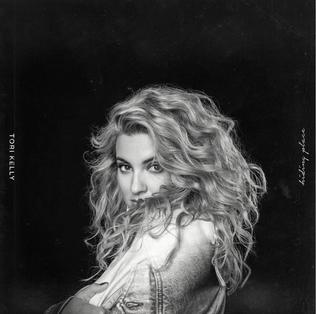 Artists' Library  Hiding_Place_Official_Album_Cover_by_Tori_Kelly