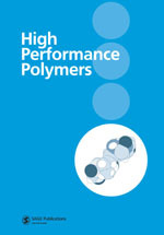 <i>High Performance Polymers</i> Academic journal