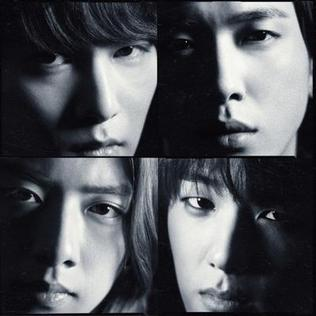 In My Head (CNBLUE song)