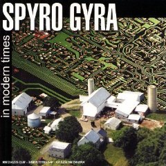 <i>In Modern Times</i> 2001 studio album by Spyro Gyra