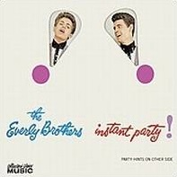 1962 studio album by the Everly Brothers