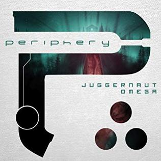 <i>Juggernaut: Omega</i> album by Periphery
