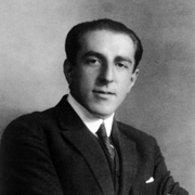 Rey Pastor, Julio (1888-1962)