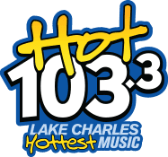 Only contemporary hit radio station in Lake Charles, Louisiana