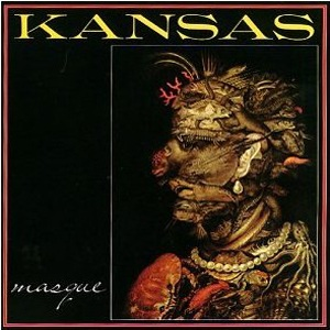 [Rock Progressif] Playlist Kansas_-_Masque