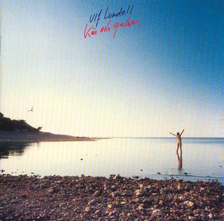 <i>Kär och galen</i> 1982 Ulf Lundell album