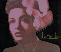 <i>Lady Day: The Complete Billie Holiday on Columbia 1933–1944</i> 2001 box set by Billie Holiday