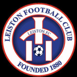 Leiston F.C. Association football club in England