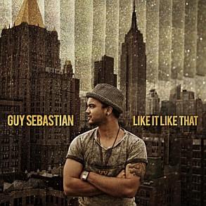 <i>Like It Like That</i> (album) 2009 studio album by Guy Sebastian
