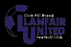 Llanfair United F.C. Association football club in Wales