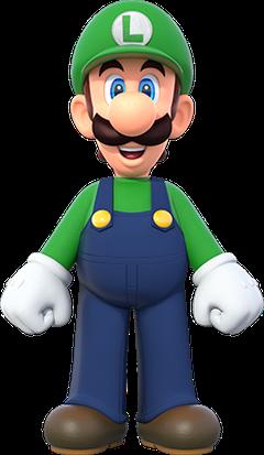 Luigi - Wikipedia