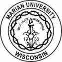 Marian University seal