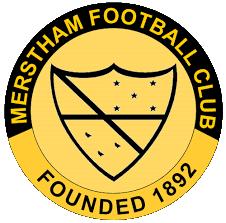 Merstham F.C. Association football club in England
