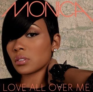 Monica – Love All Over Me (Official Video & MP3)
