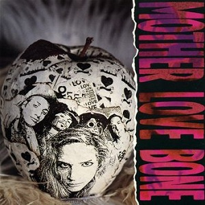 <i>Apple</i> (album) 1990 studio album by Mother Love Bone