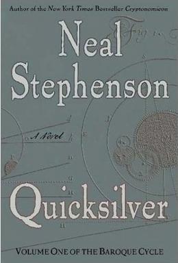 quicksilver novel wikipedia