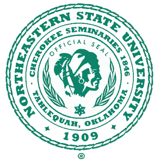 Northeastern State University university in Oklahoma, United States