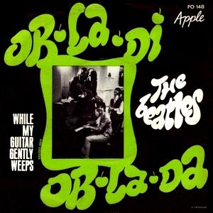 Ob-La-Di, Ob-La-Da original song written and composed by Lennon–McCartney