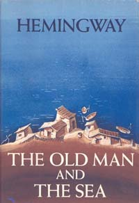 plot of the old man and the sea