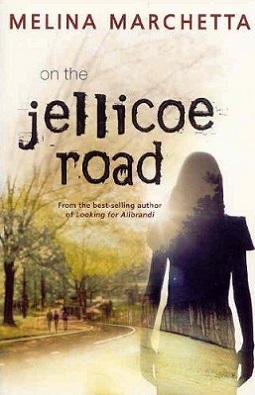 Picture of a book: Jellicoe Road