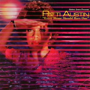 <i>Every Home Should Have One</i> (album) 1981 studio album by Patti Austin