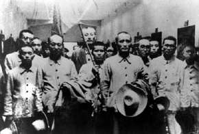 Political prisoners in Imperial Japan