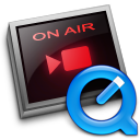 QuickTime Broadcaster Icon