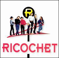 <i>Ricochet</i> (Ricochet album) 1996 studio album by Ricochet
