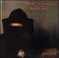 <i>Fegmania!</i> 1985 studio album by Robyn Hitchcock and the Egyptians