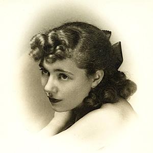 Rosalind Bengelsdorf American painter