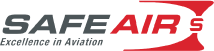 Logo of Safe Air Limited