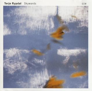 <i>Skywards</i> (album) album by Terje Rypdal