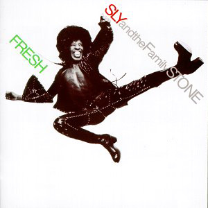 Fresh (Sly and the Family Stone album)